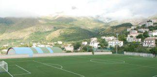 campo sportivo Formia