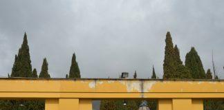 cimiteri comunali Formia