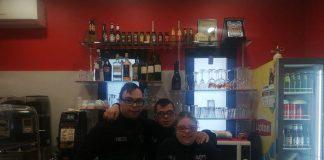 Happy bar Formia