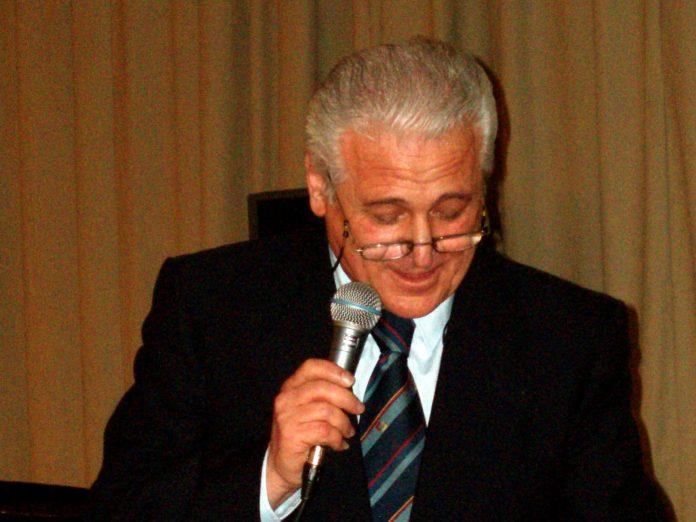 Giuliano Santangeli