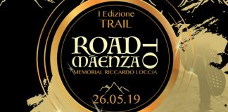 Road to Maenza