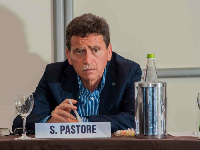 Salvatore Pastore