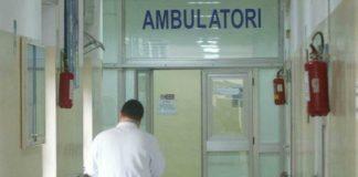 ambulatori Lazio