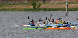 regate canoa kayak