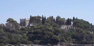 castello di Gianola