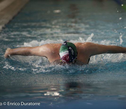 maratona nuoto Gaeta