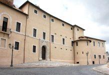 dimore storiche Lazio