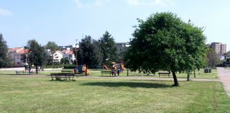 parco Giovanni Paolo II