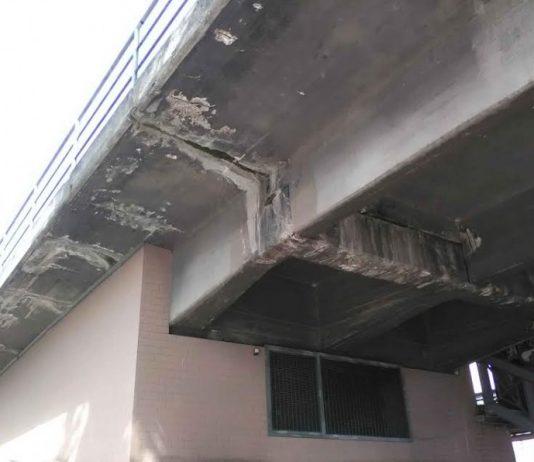 ponte Tallini Formia