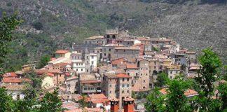 Buongiorno Regione Lenola