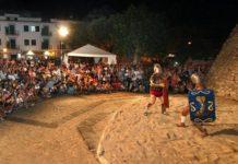 eventi Formia