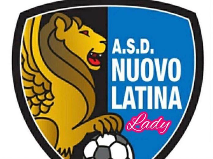 Nuovo Latina Lady
