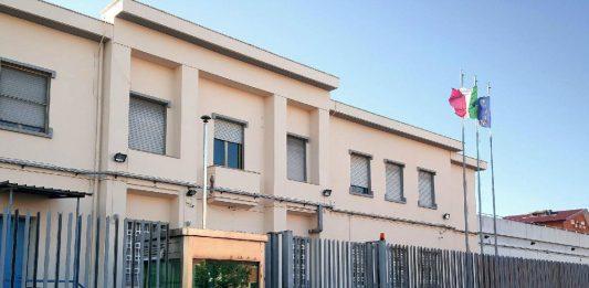 carcere rumeno