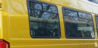 trasporto scolastico Sabaudia