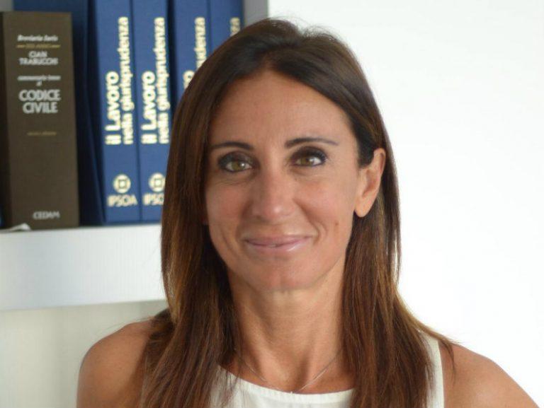 Annalisa Muzio di Fare Latina incontra il sindaco Damiano Coletta