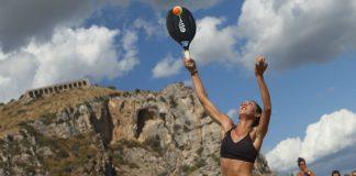 Beach Tennis Terracina