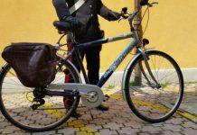 furto bici Fondi