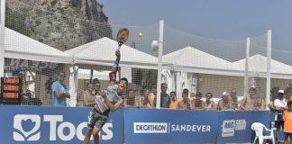 mondiali beach tennis Terracina