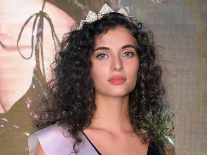 Miss cinema Lazio