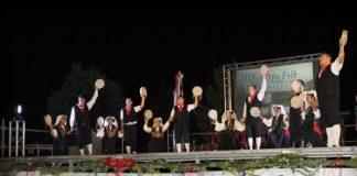 Festival internazionale folklore