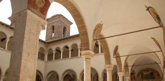 concerti complesso Sant'Oliva Cori