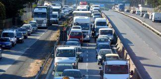infrastrutture Lazio