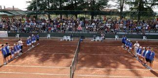 internazionali femminili tennis Sezze