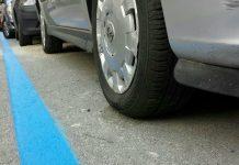 parcheggi Formia