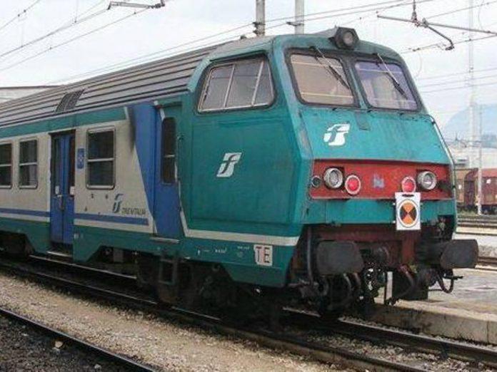 lavori linea Roma-Napoli