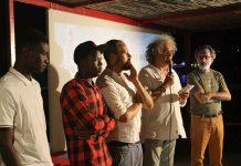 documentario accoglienza Itri