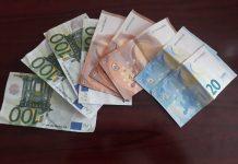 banconote false Sabaudia