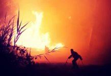 incendio Spigno Saturnia