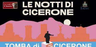 Notti di Cicerone Formia
