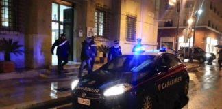 arresti Latina