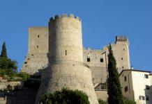 castello Itri