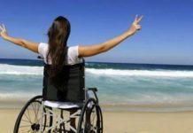 colonia estiva disabili