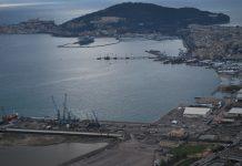porto di Gaeta