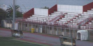 stadio Gaeta