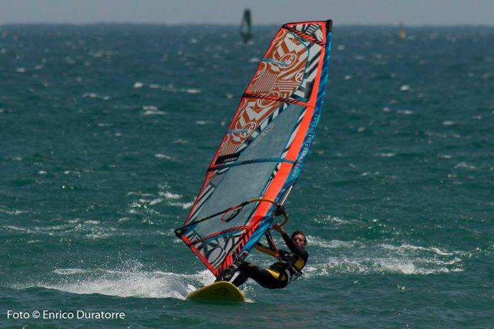 Campionato italiano Windsurfing 2019