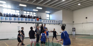 Giochi scolastici Opes 2019