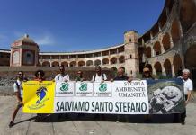 carcere Santo Stefano