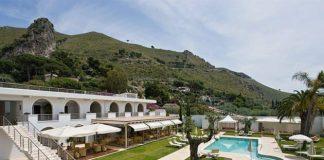 dissequestro hotel Grotta di Tiberio