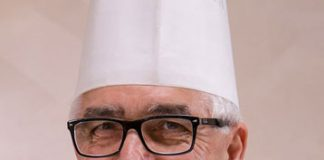 chef Fontana