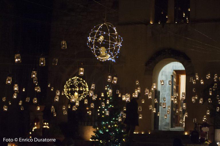 Natale a Itri, finanziati dalla Regione Lazio due progetti comunali