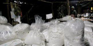 cocaina Colombia