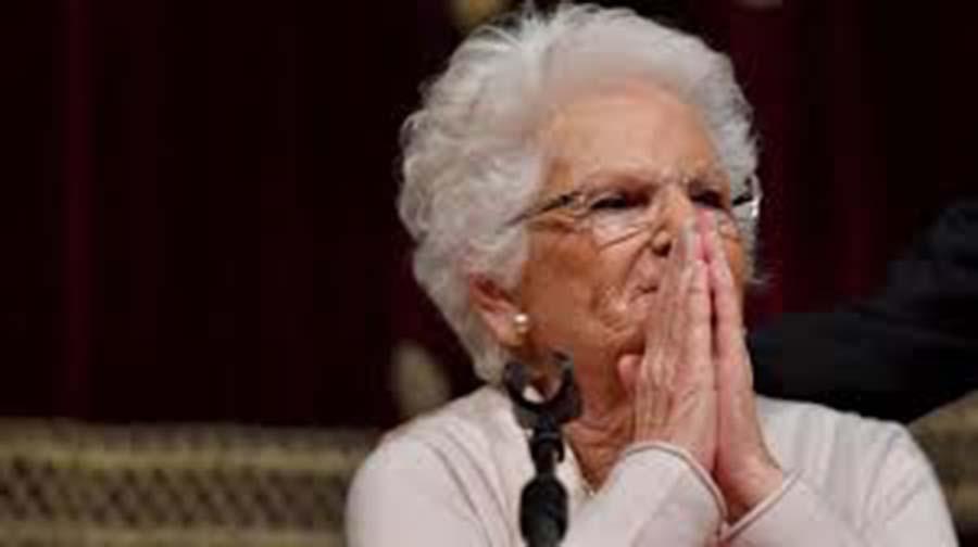 Minturno conferirà la cittadinanza onoraria a Liliana Segre, superstite dell'Olocausto - LatinaQuotidiano.it