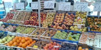 mercati Formia