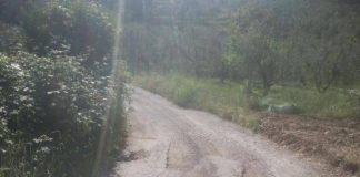 strade rurali