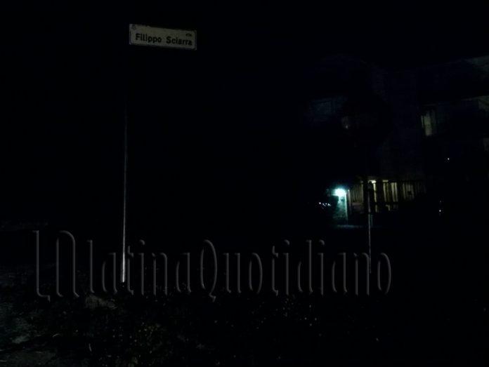 buio Formia