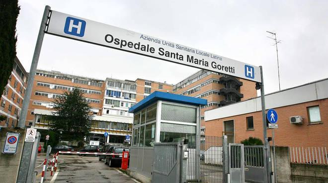 Latina, torna operativo il Cup dell'ospedale Santa Maria Goretti all'insegna della sicurezza
